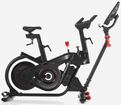 The Bowflex VeloCore is our top pick