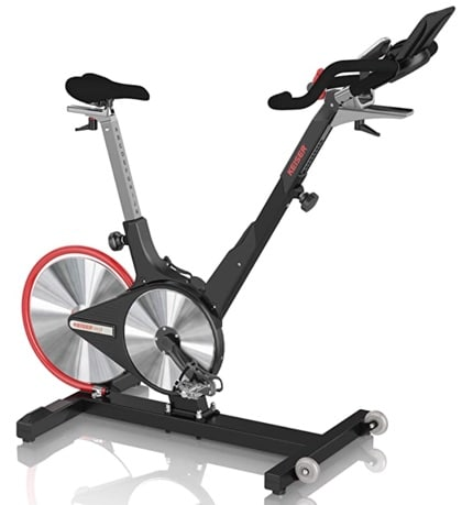 Keiser M3i is choice number 4