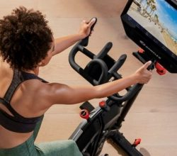 best spin bike to use with peloton app