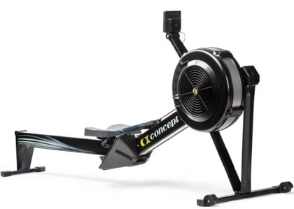 the Concept2 Model D overview
