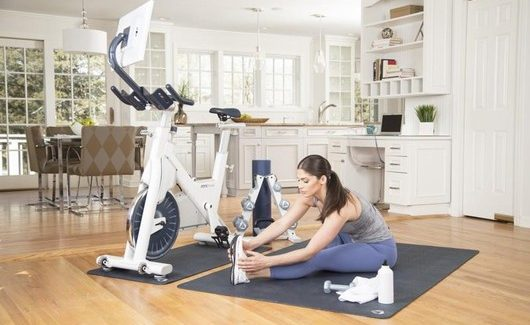 myx fitness bike review