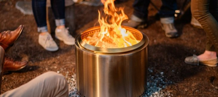 Solo Stove review