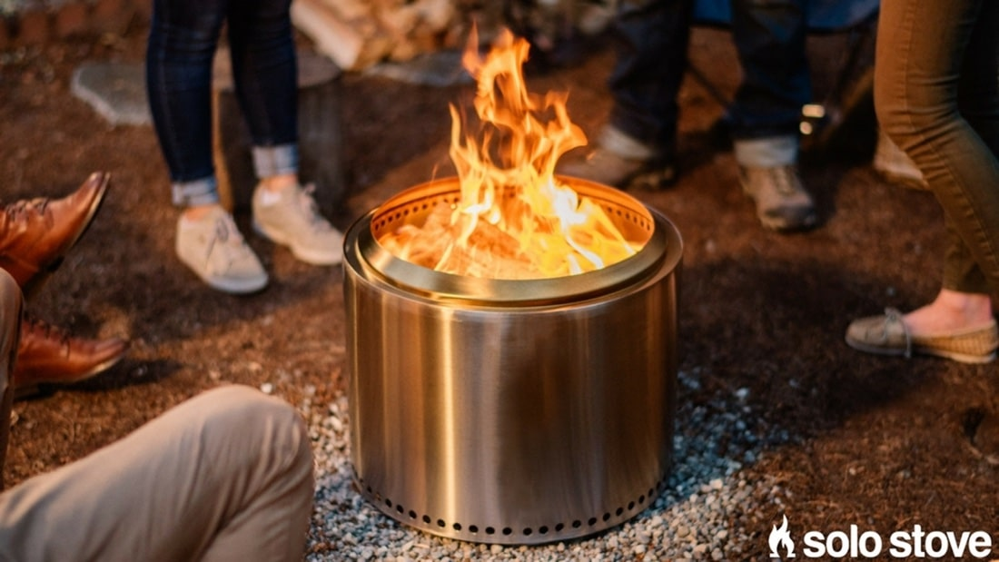 Solo Stove Review Which Of Their Fire Pits Is Best In 2021