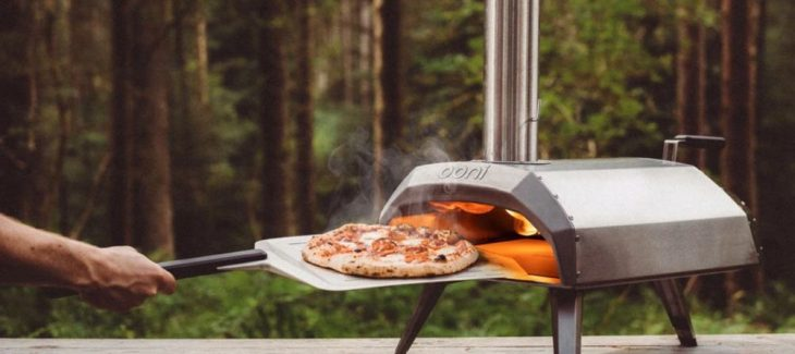 review of ooni pizza ovens by techawards